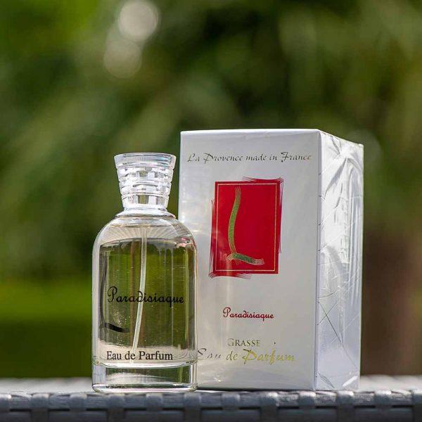 Eau de parfum 100 ml Paradisiaque