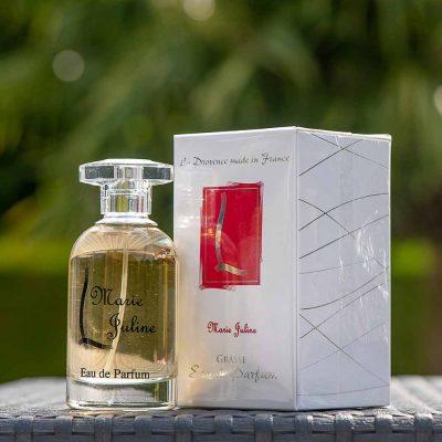 Eau de parfum 100 ml Marie Juline