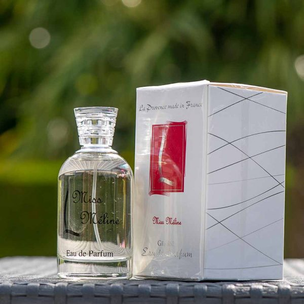 Eau de parfum 100 ml Miss Méline