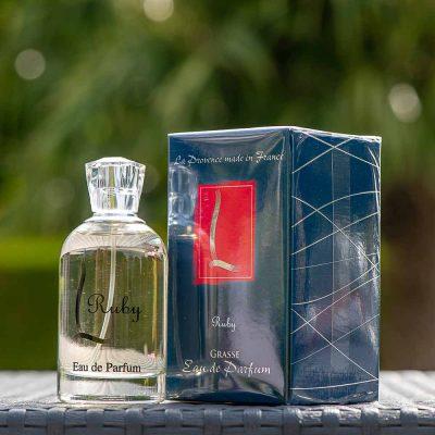 Eau de parfum 100 ml Ruby