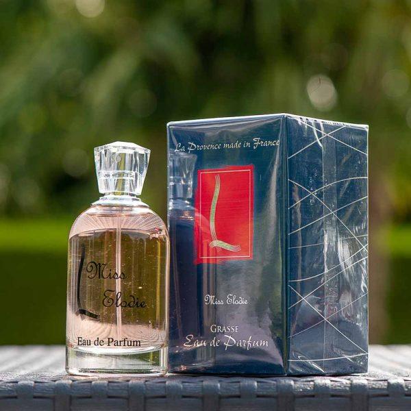 Eau de parfum 100 ml Miss Elodie