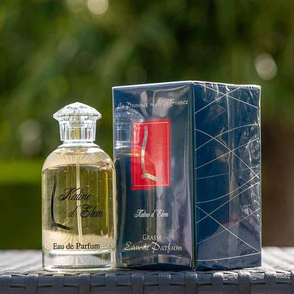 Eau de parfum 100 ml Kaline d'Elem