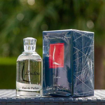 Eau de parfum 100 ml Ludine