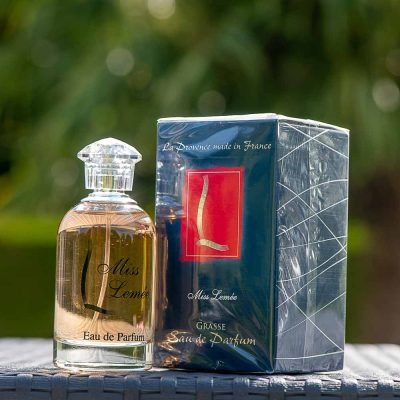 Eau de parfum 100 ml Miss Lemée