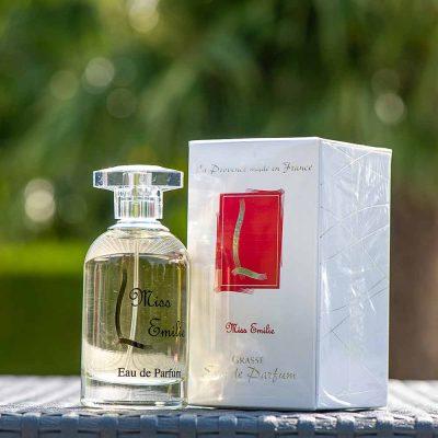 eau de parfum 100 ml Miss Emilie