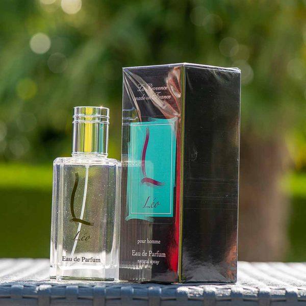eau de parfum 100 ml léo
