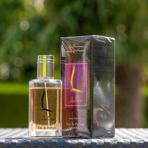 eau de parfum 100 ml Julien